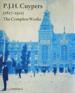 P.J.H. Cuypers Complete Works