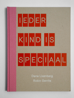 ieder kind is speciaal