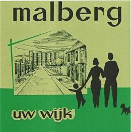 malberg uw wijk