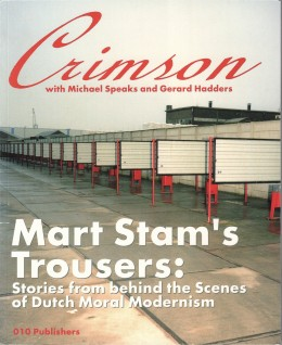 mart stams trousers