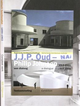 Tentoonstelling NAi Oud Johnson