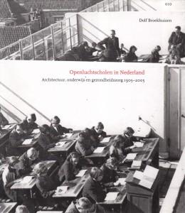 openluchtscholen in nederland
