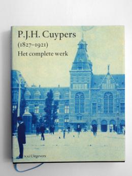 P.J.H. Cuypers - Het complete werk