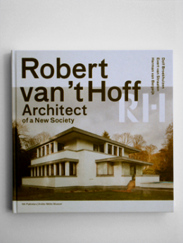 robert van t hoff architect of a new society