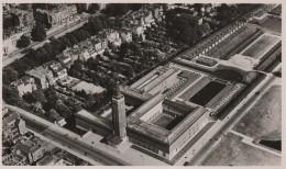 museum boijmans-van Beuningen en tuin