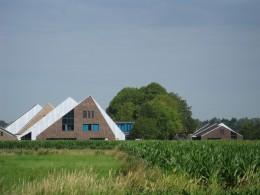 Brede school Groot Holthuizen in Zevenaar