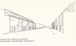 Rietveld, Normaal-woning, i10, 1927
