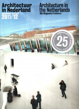 architectuur jaarboek
