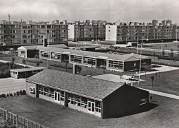 naoorlogse woonwijk