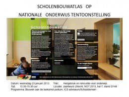 flyer not 2013 scholenbouwatlas