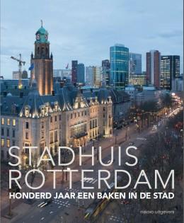 Stadhuis Rotterdam omslag