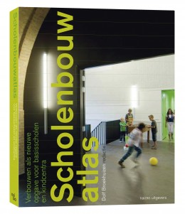 Scholenbouwatlas scholen verbouwen