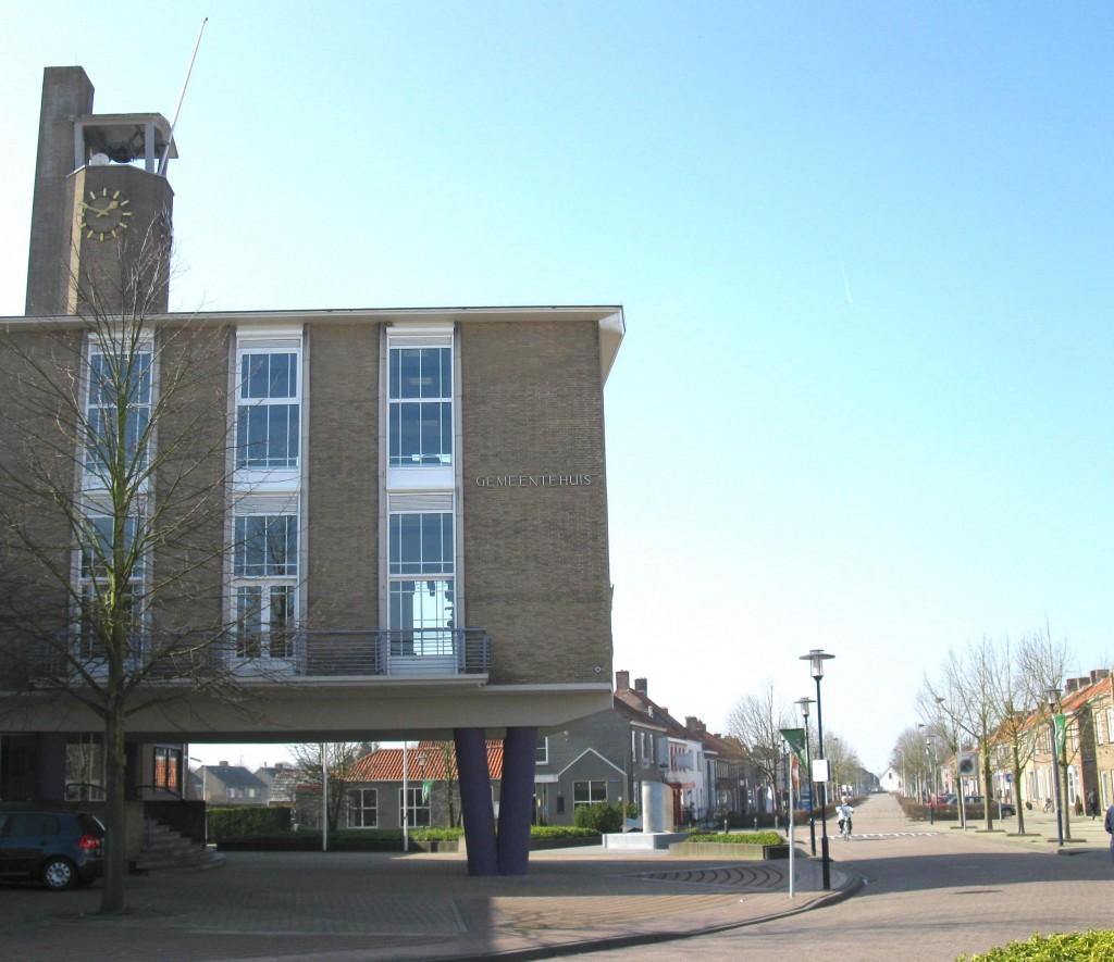 stadhuis-oostburg