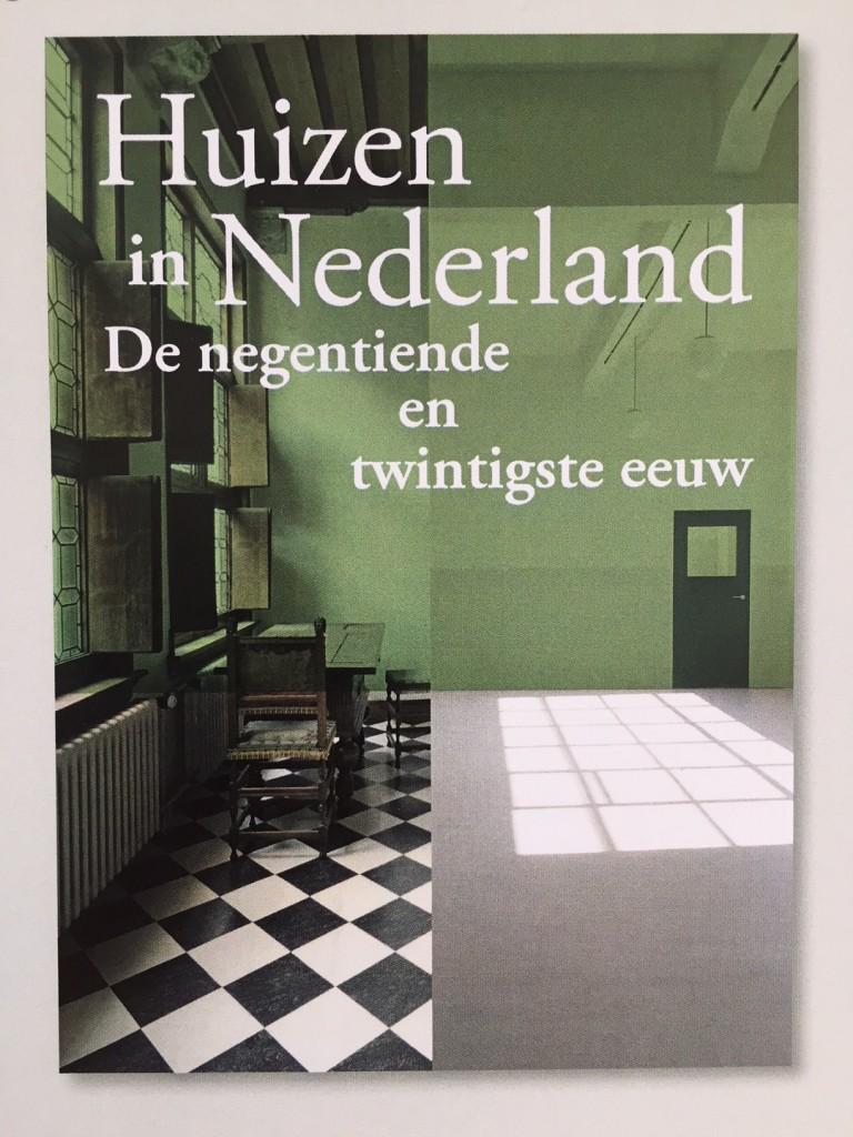 huizen in nederland